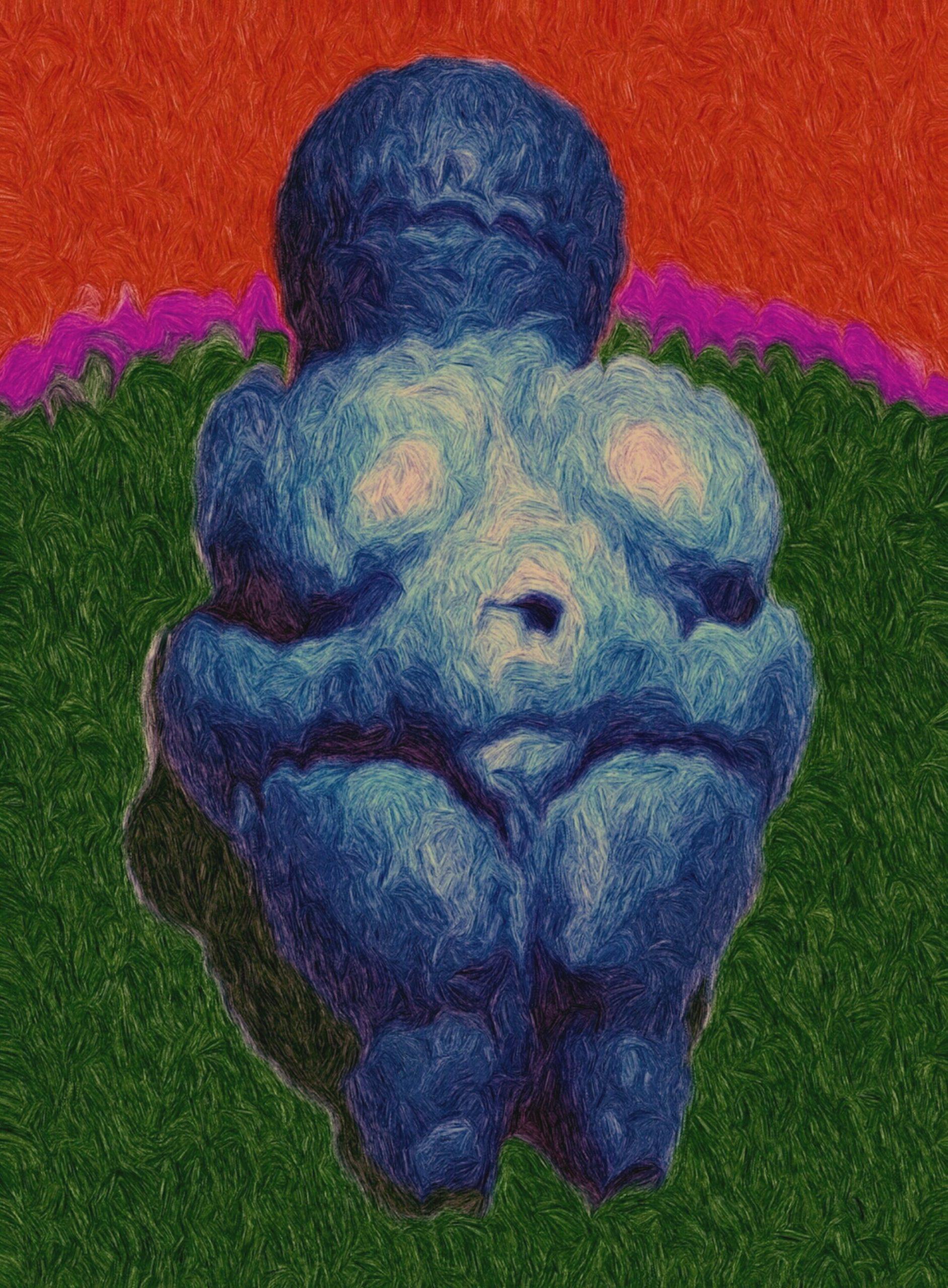 Venus-von-Willendorf